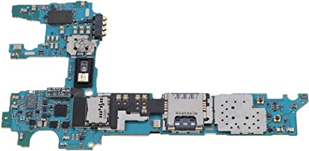 Serounder Original Main Motherboard PCB Circuit Module Board for Samsung Galaxy Note 4 N910F 32GB Replacement Mainboard