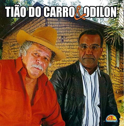 Tião do Carro e Odilon feat. As Galvão