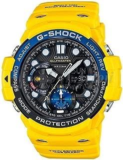 【並行輸入品】Gショック カシオ CASIO 腕時計 時計 G-SHOCK ガルフマスター アナデジ GN-1000-9A