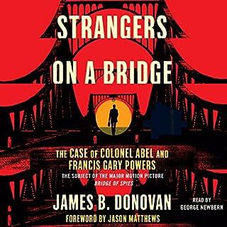 Strangers on a Bridge Titelbild