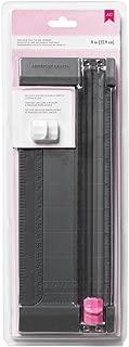 American Crafts Craft Blade Trimmer, 9-Inch