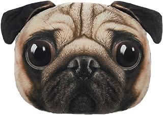 Best giant pug pillow Reviews
