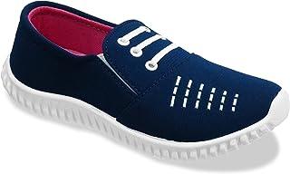 Camfoot Women's (5076) Casual Stylish Sneaker Shoes