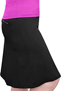 Best casual travel skirts Reviews