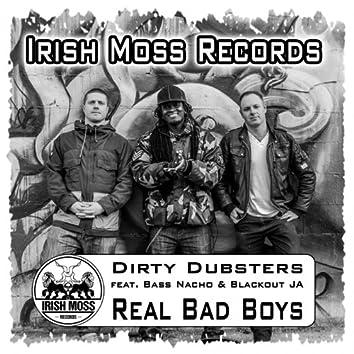 Real Bad Boys (feat. Bass Nacho & Blackout JA)