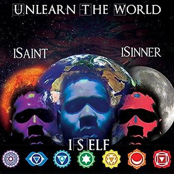 I Saint I Sinner I Self