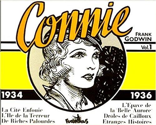 Connie - 1 : 1934-1936
