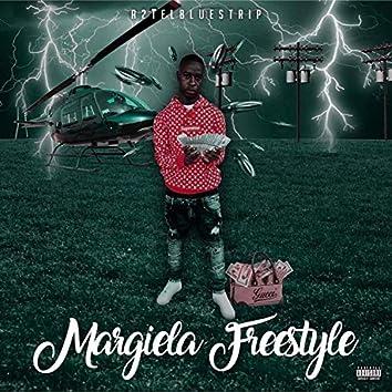 Margeila Freestyle
