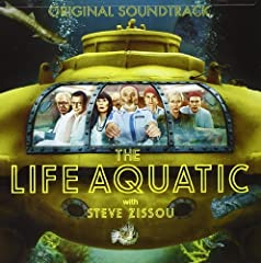 Various- The Life Aquatic With Steve Zissou