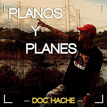 Planos y Planes