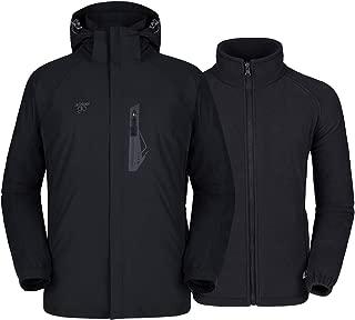Best 3 in 1 ski jackets Reviews