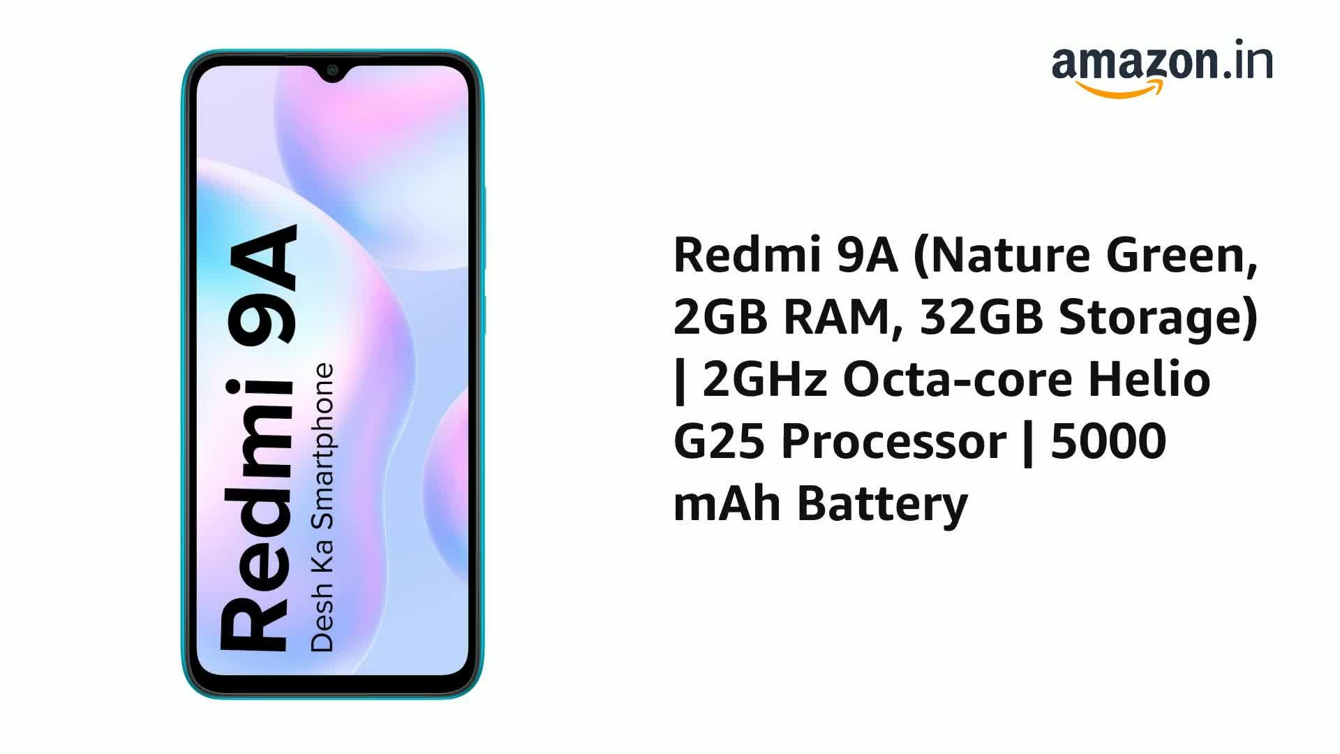 Best Redmi phone under 7000