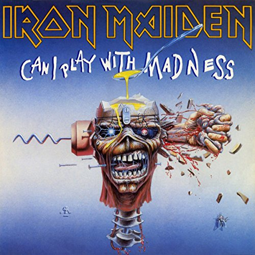Can I Play With Madness / Black Bart Blues / Massacre / K 060 20 2460 6