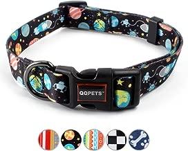 space dog collar