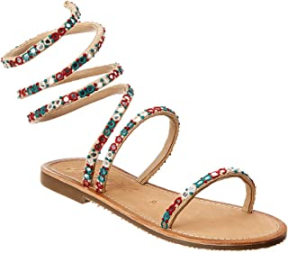 Women's Embellished Havana Sandal