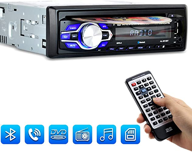 Autoradio Bluetooth Manos Libres