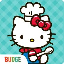 A comer con Hello Kitty