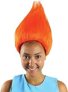 troll doll wig