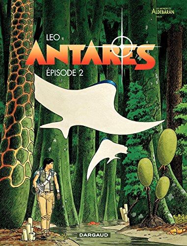 Antarès - tome 2 - Episode 2