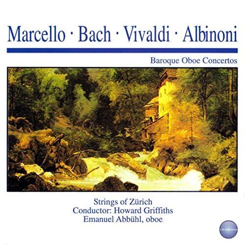 Strings of Zürich & Howard Griffiths