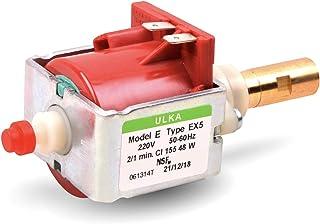 Bomba de agua de repuesto para bomba eléctrica 48123601858 EP5 48 W