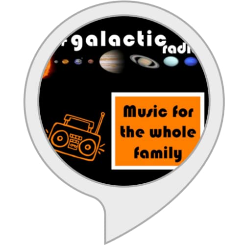 Galactic Radio