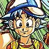 ソリッドステート・スカウター(バーダック 超サイヤ人4Remix ドラゴンボール超 Image Ver)