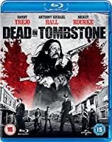 Death in Tombstone [Blu-ray] [Import]