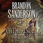 Page de couverture de Oathbringer