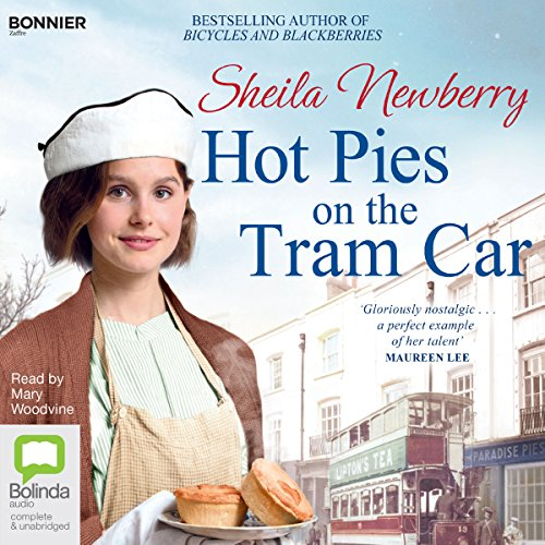 Hot Pies on the Tramcar cover art