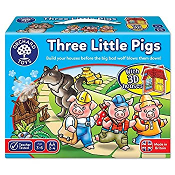 Best three little pigs toys Reviews