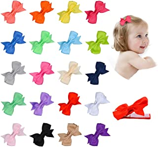 Best bow clips for toddlers Reviews