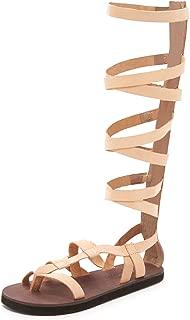 Cynder Gladiator Sandal