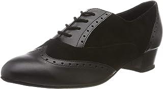 Diamant Damen Tanzschuhe 063-029-070, Zapatos de Danza Moderna/Jazz Mujer