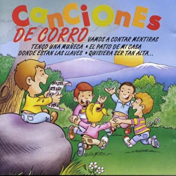 Canciones de Corro