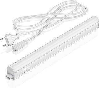 parlat LED lámpara bajo mueble Rigel 313cm 400lm blanca