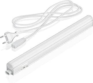 Parlat LED lámpara bajo Mueble Rigel, 31,3cm, 380lm, Blanca cálida