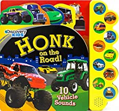 Discovery Kids Honk on the Road! (Discovery Kids 10 Button)