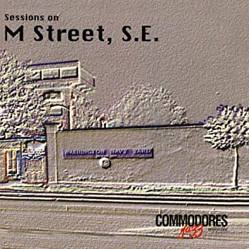 Sessions On M Street, S.E.