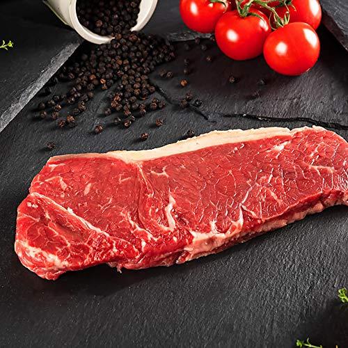 WURSTBARON® Roastbeef-Set - 4 Steaks insgesamt 1kg