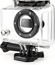 SOONSUN Side Open Protective Skeleton Housing Case for GoPro HD Hero 1 and GoPro Hero 2 Camera