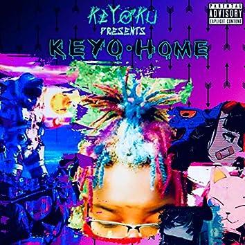 KEYO•HOME