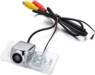 $25 » aSATAH Chrome Starlight Car Rear View Camera for BMW 3 E46 E90 E91 E92 5 E39 E60 E61 X5 E53 E70 & Vehicle Camera Waterproo...