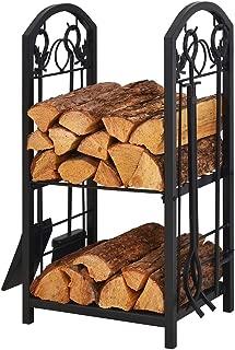 Best 6 ft firewood rack Reviews