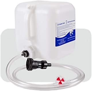 2.5 Gallon Gravity Feed Water Delivery Tank (Flow-Rite)