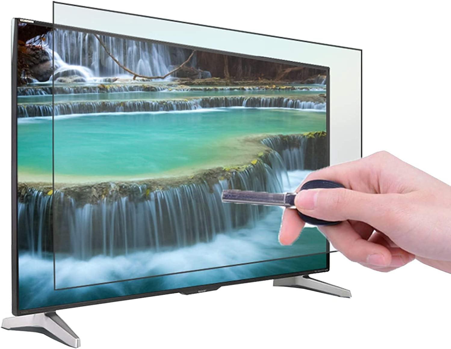 Max 70% OFF JHZDX Monitor Anti Glare Anti-Scratch El Paso Mall Blocks Screen Anti-Glare