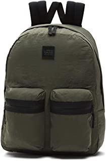Vans Double Down Backpack Olive