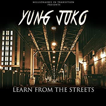 Learn FromThe Streets