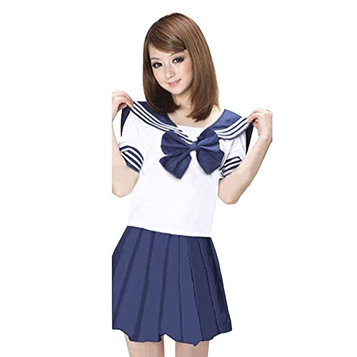 Anime School Uniform Amazon Com