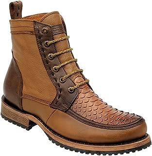 Cuadra Python Ankle Boots 2E13PH